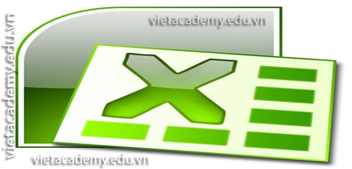 Khóa học Excel