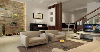thiết kế nội thất ở bình dương, biên hòa